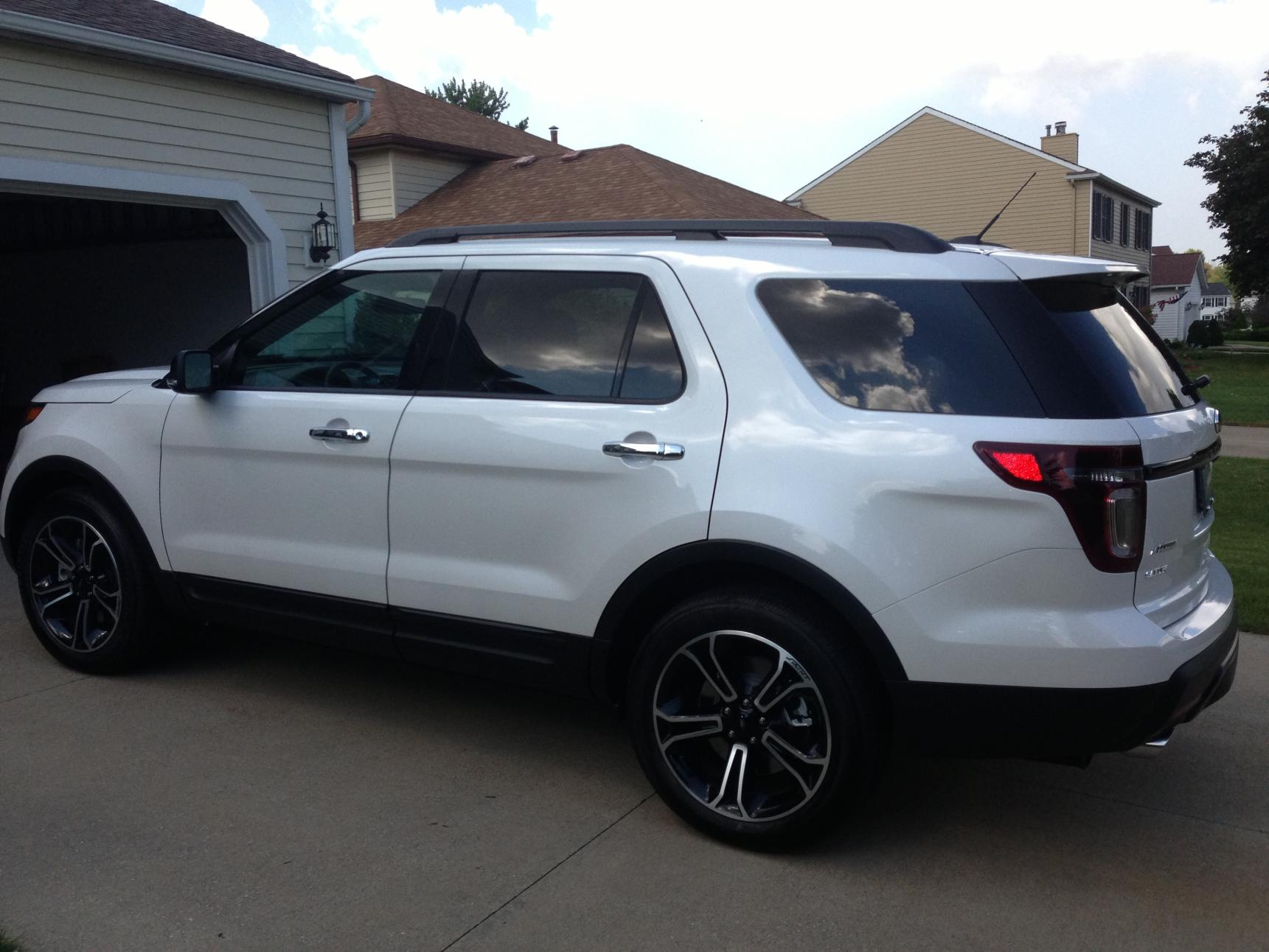 my 2014 explorer sport. Black Bedroom Furniture Sets. Home Design Ideas
