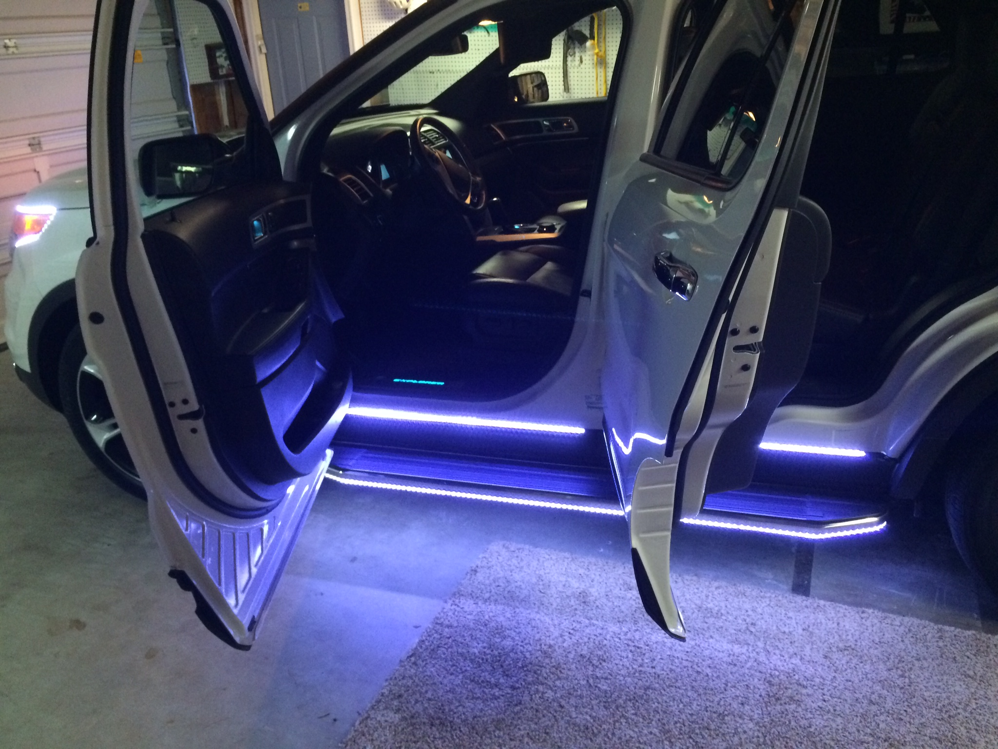 Running Boards For 2014 Ford Explorer Sport Blacked Out Version Name Img 0066 Views 1918 Size 8091 Kb